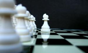 Echecs stratégie