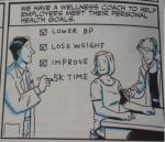 Honest tea coach